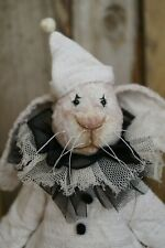 Plush Bunny, teddy bear.