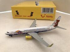 TUIfly 737-800 'Baren Marke' 1:500 (Reg D-AHFR) 523400 Herpa Wings