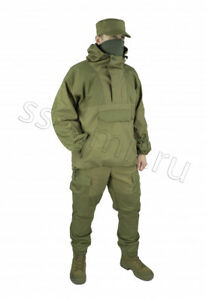 Gorka-C SPOSN SSO Suit Russian Special Forces Uniform