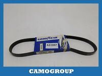 Belt Service V-Ribbed Belt Good Year 850MM For FIAT Regata Ritmo Ford Kuga