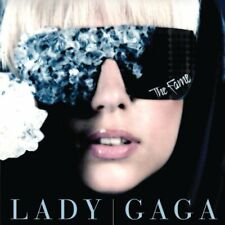 Lady Gaga Fame (2008, #1781425)  [CD]