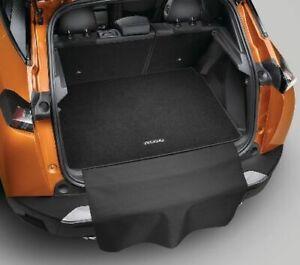 Kofferraummatte mit Stoßfängerschutz, Hundematte Peugeot 2008 Il - 1664215680