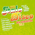 CD Zyx Italo Disco New Generation Vol.1 von Various Artists 2CDs