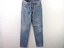 Lee Phoenix Affusolato Gamba Jeans Da Uomo Blu W34 L34 M396 SKU di buona