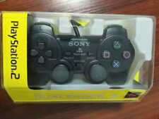 Brand New Sony Playstation 2 PS2 Dualshock 2 Wired and Wireless Controller inbox