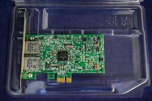615732-B21 HP Ethernet 1Gb 2-port 332T Adapter 616012-001 615730-001