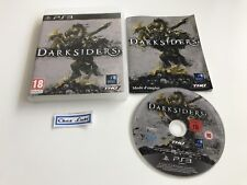 Darksiders - Sony PlayStation PS3 - PAL FR - Avec Notice