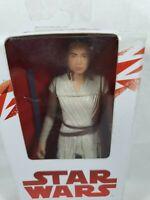 Star Wars 3.75Inch Rey (Starkiller Base) Figure Hasbro 2016 Aus Seller