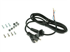 More details for robot coupe 89163 cable for blender mini mp 160 190 220 240 v.v. power cord