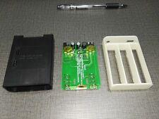 5/12V Mobile Power Bank DIY Box Case 3x18650 Battery Charger Adapter Car Starter
