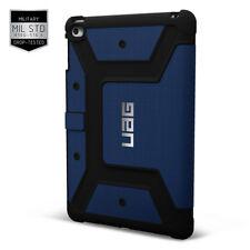 Urban Armor Gear UAG Folio Case Cover & Stand for Apple iPad Mini 4 Retina Blue