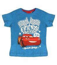 Disney Kurzarm Jungen-T-Shirts, - Polos & -Hemden