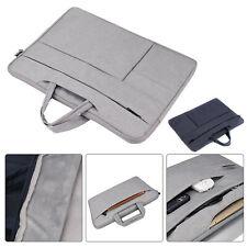 "11""13""14""15""16"" Laptop Macbook sleeve bag Handle case for Asus Dell Lenovo Acer"