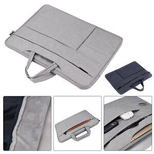 "11""13""14""15""16"" Macbook Laptop sleeve bag Handle case for Lenovo Dell Acer Asus"