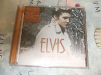 Christmas Peace (CD)elvis,cd album,free postage uk