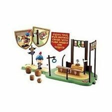 Cbeebies Mike the Knight - Glendragon Arena playset - Brand New
