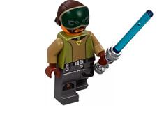 Lego Star Wars Rebellen Minifigur Kanan Jarrus & Lichtschwert 75170 NEU