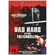 Das Haus mit dem Folterkeller - mit Lance Henriksen - Horror - DVD - NEU