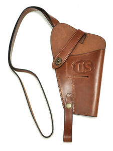 """US WW2 M3 Colt 1911 .45 """"Tanker"""" Shoulder Holster Free shipping from the USA"""