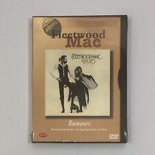 New Sealed | Fleetwood Mac | Rumours | Classic Albums | Rhino Home Video | DVD