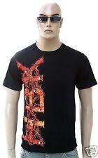 Bravado HEARTBREAK KID HBK WWE WORLD WRESTLING ENTERTAINMENT Star T-Shirt M 182
