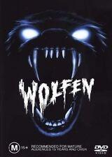 Wolfen (DVD, 2003)