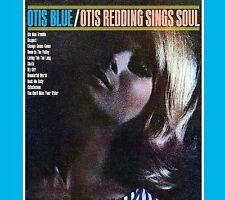 Otis Blue: Otis Redding Sings Soul by Otis Redding (CD, Jul-2008, Flashback Records)