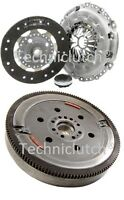 DUAL MASS FLYWHEEL DMF AND CLUTCH KIT FOR PEUGEOT EXPERT TEPEE 2.0 HDI 120 / 140