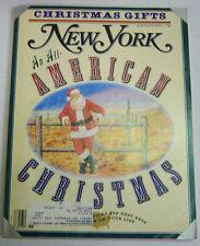 New York Magazine An All American Christmas December 1988 032913R