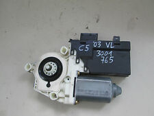 Motor Fensterheber VL vorn links Citroen C5 I Break DE Bj.01-04 9648484780