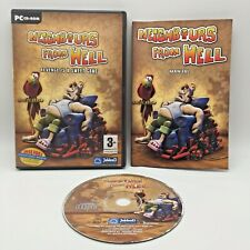 Neighbours From Hell (PC CD-ROM 2003)