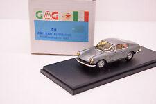 KIT ASA 1000 FERRARINA STADALE 1965 GAG by TRON 1/43 MONTAGE PRO
