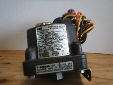 BARKSDALE IMO PRESSURE SWITCH D2H-A80 .5 - 80. PSI