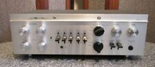LUXMAN CL36 Vintage Tube Premplifier JAPAN 1978 used preamp amplifier valve