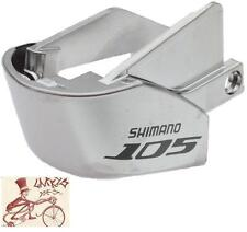SHIMANO 105 5700 LEFT STI LEVER NAME PLATE AND FIXING SCREW SHIFTER PART