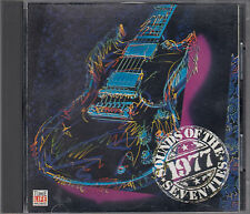 Sounds Of The Seventies 1977 Time Life CD Bee Gees Paul Simon Glen Campbell