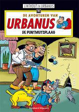 Urbanus 145 EERSTE DRUK Standaard Uitgeverij 2011