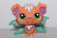 LPS Littlest Pet Shop Figur 2724 Fee Skycover Fairy / skycover fairy