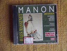 CD Musicale SELEZIONE Opera Lirica Famiglia Cristiana
