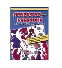 Jamey Aebersold JAZZ insieme Collection Volume 1 PIANOFORTE spartiti musicali # 10d316