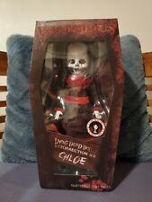 Living Dead Dolls Resurrection Chloe Opened