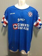 Cruz Azul Replica soccer Jersey Size Junior Youth Large
