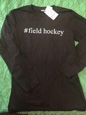 NWT Idakoos Field Hockey Shirt, Large