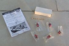 KYOSHO Fortune 612    Oracle BMW Racing Figure Set    NEU OVP