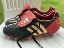 Original 2002 Adidas Predator Mania XTRX SG Size 9,5 US