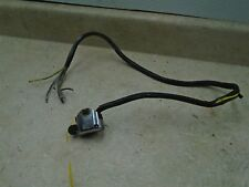 Sears SABRE Puch Scooter Moped 50cc Used Handlebar Switch 1965 1966 RB53