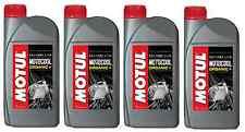 MOTUL 4 LITRI MOTOCOOL REFRIGERANTE FACTORY LINE ORGANIC -35C/+136C MOTO SCOOTER