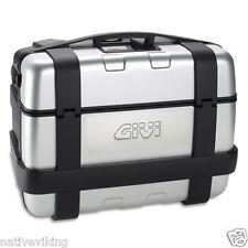 Piaggio MP3 250 GIVI SR134 folding RACK including TRK46N TREKKER topbox IN STOCK