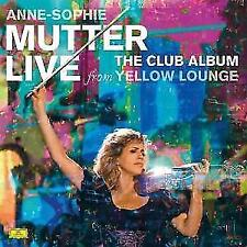 The Club Album Live From Yellow Lounge von A.-S. Mutter,ORKIS,Esfahani,Mutters Virtuosi (2015)