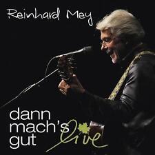 Dann Machs Gut-Live von Reinhard Mey (2015), Neu OVP, 2 CD Set